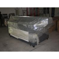 Quality Positive Pressure Cleaning Digital Printing Machines , Digital UV Printer for Flatbed Board for sale