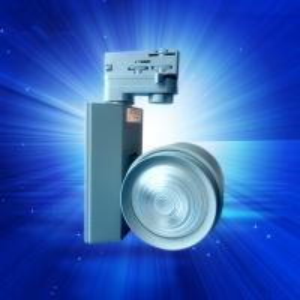 China TUV SAA CB CE RoHs  AC85-265V 2700k 30W  led tracking spot light  4 phase dimmable led track light on sale