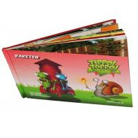 Wholesale Colorful Educational Childrens Picture Book Printing , Hardback Book Printing from china suppliers
