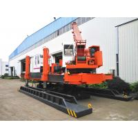 Wholesale Small ZYC120 Hydraulic Static Pile Driver Machine For PHC Pile With One Year Warranty from china suppliers
