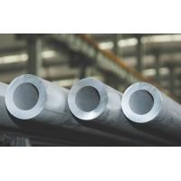 Wholesale Duplex Stainless Steel Pipe ASTM A789 S32750 (1.4410), UNS S31500 (Cr18NiMo3Si2) from china suppliers