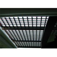 Wholesale Press Locked Steel Floor Grating, ISO9001 Decoration Welded Bar Grating from china suppliers