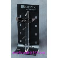 High quality glasses display shelf acrylic display stand made in China for sale