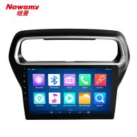 China Ford  Escort 4G Android auto navigation system digital HD camera on sale