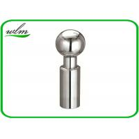 Wholesale 360 Degree Rotary Sanitary Spray Balls Stainless Steel Butt Weld Connection End from china suppliers