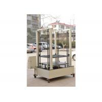 Wholesale Electric Packaging Compressive Strength Testing Machine ASTM D4169 from china suppliers