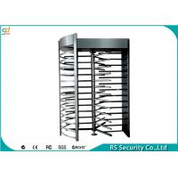 Wholesale Intelligent Full Height Turnstile Security Systems For Residence Area from china suppliers