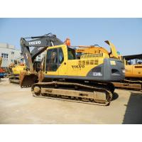 Wholesale Used Volvo 240 Excavator For Sale from china suppliers
