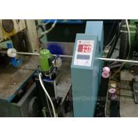Buy cheap Wire Cable Pipe Laser Diameter Gauge Diametering Control In Plastic Extruders from wholesalers