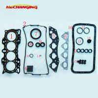 Wholesale B20B2 B20B For HONDA CRV RD1 metal Automobile Gasket Engine Spare Parts Full Set Engine Gasket 06110-R3F-902 50180200 from china suppliers