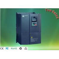 Wholesale Full Automatic 3 Phase Frequency Inverter 22kw 460 V AC With Iron Case from china suppliers