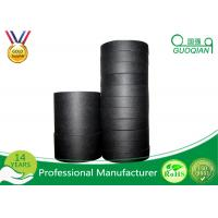 Wholesale 75mm x 33m Custom Black Colored Masking Tape For Industrial Utility from china suppliers