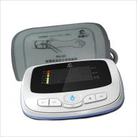 China Family and street clinic portable blood pressure machine / home sphygmomanometer on sale