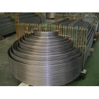 Wholesale Stainless Steel U Bend Tube / Welded Stainless U bend Tube from china suppliers