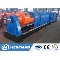 China Fully Automatic Copper Electric Cable Making Machine For Control Cable Stranding on sale