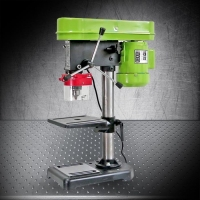 China 350W Drill Press Bench Top Woodworking Tools WD030520013 on sale