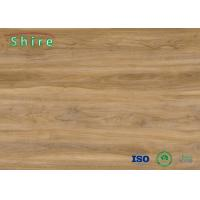 China Rigid Core Vinyl Plank Flooring Eco - Friendly Home Decoration Flooring for sale