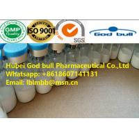 Buy cheap Aod 9604 Muscle Growth Steroids Peptide Hormones Lyophilized Powder 2 mg/Vial from wholesalers