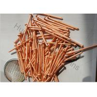 Wholesale Copper Plated Capacitor Discharge Weld Pins 10gGa 12Ga 14Ga For Ship Deck from china suppliers