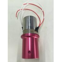 Wholesale 800 watt 20 khz transducer , high power ultrasonic transducer matching with Dukane machine from china suppliers