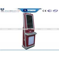 Wholesale Community Payment Kiosk Machine 32 Inch Touch Screen With 16 Keys Pin Pad from china suppliers
