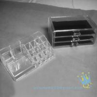 Wholesale clear waterproof plastic storage box from china suppliers