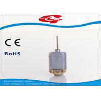 Wholesale Long Life S10 Micro Dc Permanent Motor 3-12v For Toys , High - Torque from china suppliers