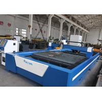 Wholesale Precision CNC Plasma Cutting Machine / industrial Plasma Cutter from china suppliers