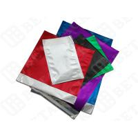 Quality Recycled Self Adhesive Aluminum Foil Envelopes Personalized Shipping Bags for sale
