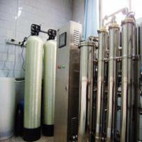 Wholesale Reverse Osmosis Stainless steel water purification machine with 1.0T RO Purifier from china suppliers