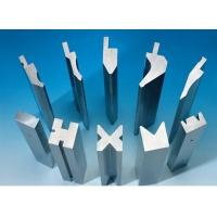Wholesale Multi V Opening CNC Press Brake Tooling , Metal Bending Tools from china suppliers