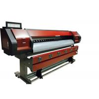 Wholesale Indoor Wide Format Dye Sublimation Printers With Water Based Ink from china suppliers