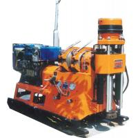Buy cheap Hydraulic Exploration Drilling Rig from Wholesalers