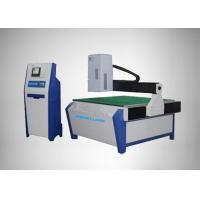Wholesale Fantastic Large format CO2 Laser Engraving Machine Automatic Laser Positioning from china suppliers