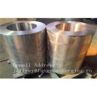 Wholesale S355J2G3 Carbon Steel Forgings  S355J2 , Pressure vesel Forged Steel Ring from china suppliers