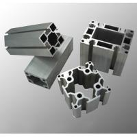 Wholesale Anodized Aluminium Extruded Products For Production Line / Assembly Line from china suppliers