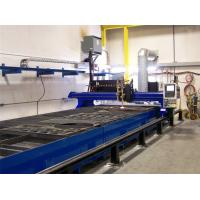 Wholesale Precision CNC Flame Cutting Machine Table for Steel Plate Profiling from china suppliers