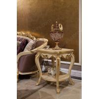 Buy cheap Home Use Marble Corner End Tables Simple Corner Table Design Room Corner Hobby Lobby Tables from Wholesalers