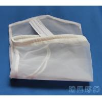 Buy cheap Nylon mesh 500 micron Filter bags manufacturer with Size 1234 from wholesalers
