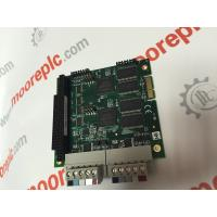 Wholesale High Reliability AMCI 1642 Resolver Interface Module / Dcs Modules from china suppliers