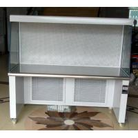 Cold Rolled Steel Portable Clean Rooms , Horizontal Biosafety Cabinet for sale