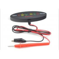 Quality Smart and Portable Auto Car Battery Analyzer For 12-volt Negative Ground System for sale