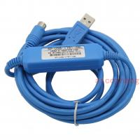 China USB-1761-CBL-PM02 Programming Cable for Allen Bradley Micrologix 1000 series,Support WIN7 on sale