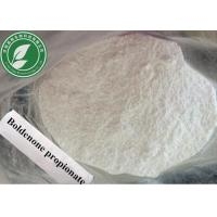 Wholesale Pure Muscle Growth Steroids Powder Boldenone Propionate For Muscle Building from china suppliers