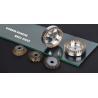 High quality abrasive wheel for Bavelloni machine Schiatti machine for sale
