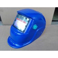 Wholesale Customized Auto Darkening Adjustable Welding Mask Welding Consumables from china suppliers