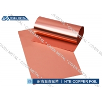 China Double Polished C11000 PCB Electrolytic Copper Foil on sale