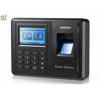 Wholesale Hotel Company Biometric Door Access Controller  110/220VAC Input from china suppliers