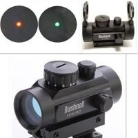 Buy cheap 1X40 Tactical Holographic Red Green Dot Rifle scope Sight For 11mm/20mm Scope Laser Sight from wholesalers