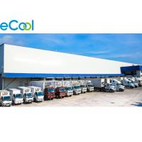 Flexible Fixing Multipurpose Cold Storage With Electrical Control System for sale